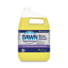 cleaning chemicals, brushes, hand wipers, sponges, squeegees: Dawn® Professional Manual Pot Pan Dish Detergent