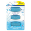 Air Freshener & Odor: smallSPACES, Linen & Sky, 5.5 ml Cartridge, 3/Pack