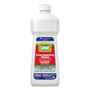 cleaning chemicals, brushes, hand wipers, sponges, squeegees: Cr Deodorizing Cleanser, 32oz Bottle, 10/Carton