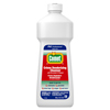 cleaning chemicals, brushes, hand wipers, sponges, squeegees: Cr Deodorizing Cleanser, 32 oz Bottle