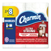 Procter & Gamble Charmin Ultra Strong Bathroom Tissue PGC 77777