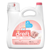 cleaning chemicals, brushes, hand wipers, sponges, squeegees: Dreft® Ultra Laundry Detergent