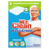 Cleaning Chemicals: Mr. Clean® Magic Eraser Bath Scrubber
