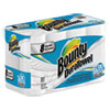 kitchen towels and napkins and napkin dispensers: Bounty® DuraTowel Paper Towels