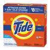 Procter & Gamble Tide® HE Powder Laundry Detergent PGC 84997