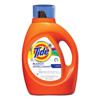 Procter & Gamble Tide® Plus Bleach Alternative Liquid Laundry Detergent PGC 87546