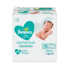 Personal Care & Hygiene: Pampers® Sensitive Baby Wipes