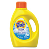 Cleaning Chemicals: Tide® Simply Clean Fresh™ HE Liquid Laundry Detergent