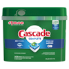 dishwashing detergent and dishwasher detergent: Cascade® ActionPacs®