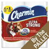 Procter & Gamble - Charmin® Ultra Strong Bathroom Tissue
