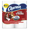 Two Ply Toilet Paper: Charmin® Ultra Strong Bathroom Tissue