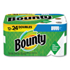 paper product: Bounty® Select-a-Size Perforated Roll Towels