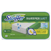 Mops & Buckets: Swiffer® Wet Refill Cloths