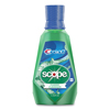 Oral Care Mouthwash: Crest® + Scope® Rinse
