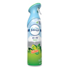 Air Freshener & Odor: AIR, Gain Original, 8.8 oz Aerosol, 6/Carton