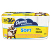Procter & Gamble Charmin® Essentials Soft™ Bathroom Tissue PGC 96608