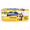 One Ply Toilet Paper: Charmin® Essentials Strong™ Bathroom Tissue