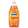 cleaning chemicals, brushes, hand wipers, sponges, squeegees: Dawn® Ultra Antibacterial Dishwashing Liquid