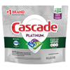 cleaning chemicals, brushes, hand wipers, sponges, squeegees: Cascade® ActionPacs®