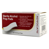 Alcohol Preps Swabs Prep Pads: Pharma Supply - Advocate® Alcohol Swabs