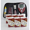 Glucose: Pharma Supply - Advocate® Redi-Code Plus Speaking Blood Glucose Meter Kit PLUS 300 Redi-Code Plus Test Strips