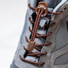 Advocate Lock Laces™ Elastic No-tie Shoelaces PHA LL-70