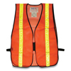 Protective Industrial Products PIP Hook and Loop Safety Vest PID 179386