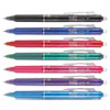 Pilot Pilot® FriXion Clicker Erasable Gel Pen PIL 31472