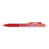 Pilot Pilot® FriXion Clicker Erasable Gel Ink Retractable Pen PIL 32522