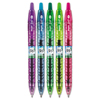 Clean and Green: Pilot® B2P Bottle-2-Pen Recycled Retractable Gel Ink Pen