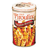 snacks: De Beukelaer Pirouline Wafers