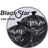 Penny Lane Black Star Low-Density Can Liners PIT B73720K