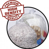 Penny Lane High-Density Coreless Mini-Roll Can Liners PIT MR40482MC