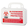 Acme Pac-Kit® Small Industrial Bloodborne Pathogen Kit PKT 3060