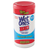 hand sanitizers: Wet Ones® Big Ones® Antibacterial Wipes
