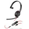 Plantronics Plantronics® Blackwire 5200 Series Headset PLN C5210