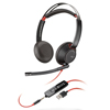 Plantronics Plantronics® Blackwire 5200 Series Headset PLN C5220