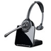 audio visual equipment: Plantronics® CS500 Series Wireless Headset