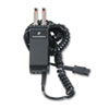 Plantronics Plantronics® Universal Modular Dual-Prong Plug Adapter PLN P10