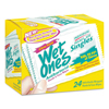 Playtex Wet Ones® Antibacterial Moist Towelettes PLX 04730R0