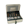 PM Company PM Company® 3-in-1 Cash-Change-Storage Security Box PMC 04967