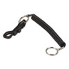 PM Company Securit® Key Coil Chain 'N Clip Wearable Key Organizer PMC 04992