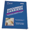 PM Company PM Company® AccuFax® Document Carrier PMC 099DC