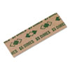 PM Company PM Company® Tubular Coin Wrappers PMC 53010