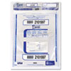 PM Company PM Company® Degradable Triple Protection Tamper-Evident Deposit Bags PMC 58053