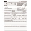 PM Company PM Company® Digital Carbonless Paper PMC 59103