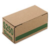 PM Company PM Company® Corrugated Coin Storage and Shipping Boxes PMC 61010