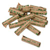 PM Company PM Company® Preformed Paper Tubular Coin Wrappers PMC 65071