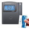 Pyramid TTEZ Ethernet Swipe Card Time Clock System PMD TTEZEK
