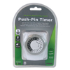 Prime Wire & Cable Push-Pin Timer PMW TNI2412